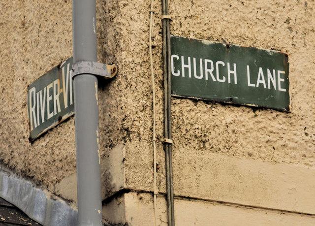 Church Lane Ballynahinch 2