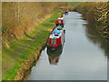 SU0563 : Horton - Kennet And Avon Canal by Chris Talbot