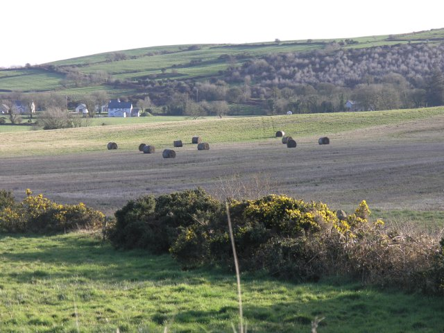 Arable Land in West Co. Cork