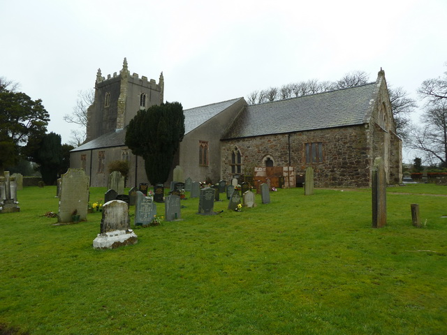 Church of St Cuthbert, Aldingham