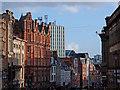 NZ2564 : Dean Street, Newcastle upon Tyne by wfmillar