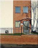 SO9096 : Sandringham House in Penn, Wolverhampton by Roger  Kidd