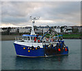 J5082 : The 'Radiance' at Bangor by Rossographer