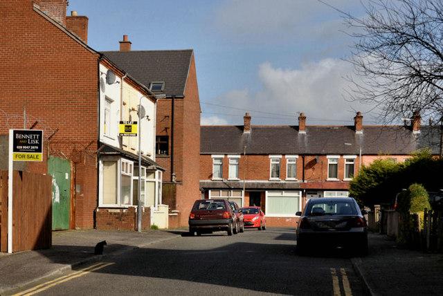 Clara Crescent Lower, Belfast (1)