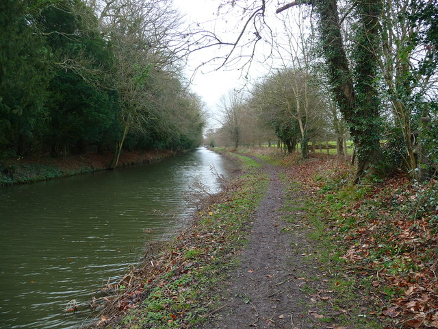 Wilcot - Kennet And Avon Canal