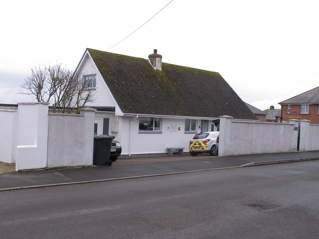 Guest house, Trelawney Road, Padstow