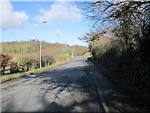 NX0054 : Heugh Road by Billy McCrorie