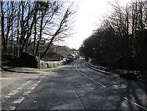 NX0054 : Portpatrick Road by Billy McCrorie