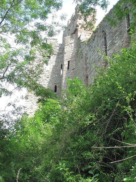 Ludlow Castle