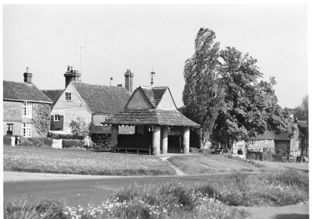Sedlescombe and pump