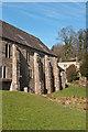 SE2768 : Abbey Mill by Ian Capper