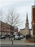 SO9198 : 2 to 10 George Street, Wolverhampton by Roger  Kidd
