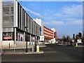 SO8217 : The Peel Centre, Gloucester Quays by David Dixon