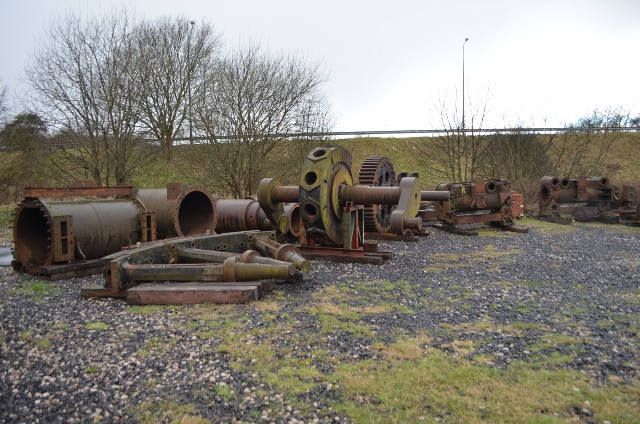 Ellenroad Mill Engine