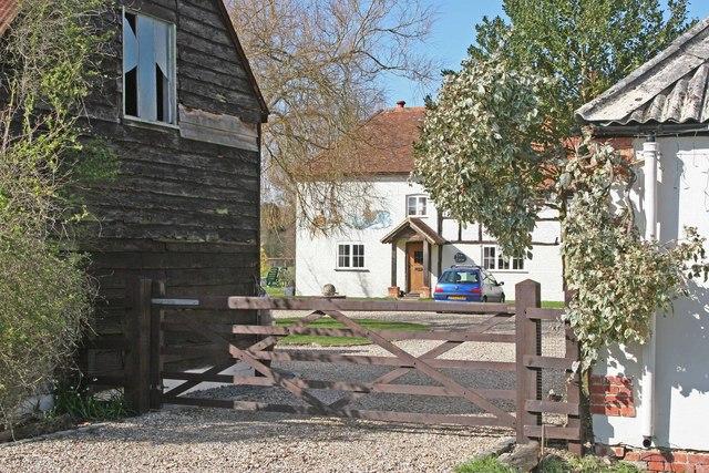 Lea Farm, Finchampstead, Berkshire