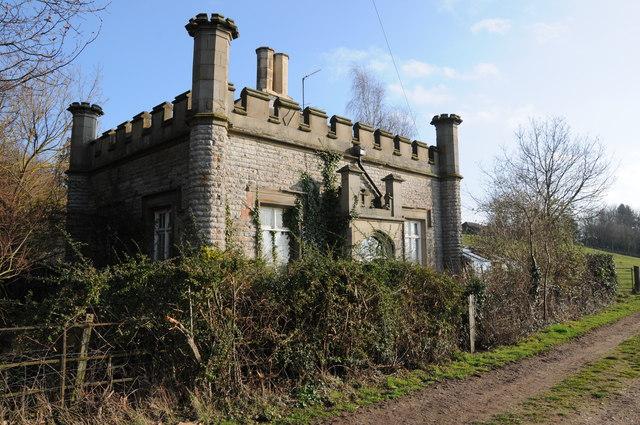 The Lodge at Severn Stoke
