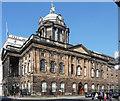 SJ3490 : Town Hall, High Street, Liverpool (2) by Stephen Richards