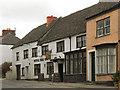 ST7593 : Royal Oak Inn by David Dixon