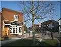 TQ0074 : Pharmacy - Wraysbury High Street by Given Up