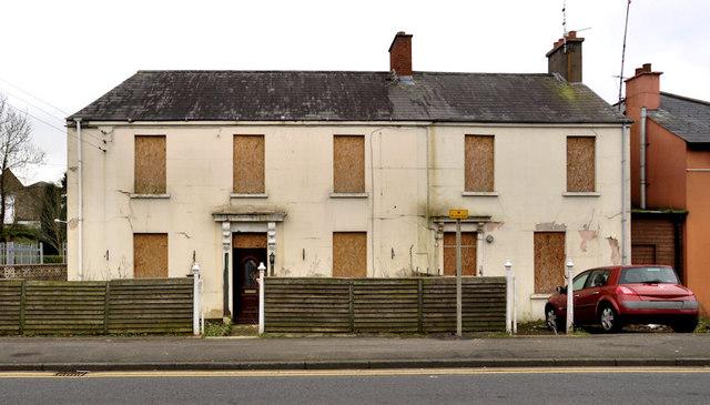 Nos 7&9 Dunmurry Lane, Dunmurry (2012)