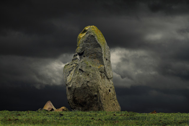 Drumwhindle: The Candle Stane