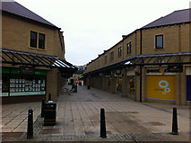 SE0925 : Square - Woolshops  Shopping Centre, Halifax by Phil Champion