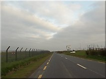 O1342 : Heading east on the R108 south of Dublin Airport by Ian Paterson