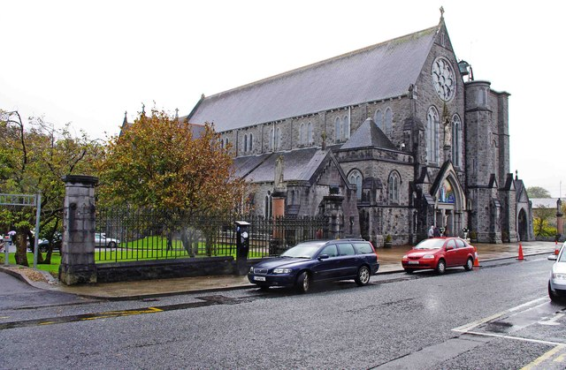 Church Of The Holy Rosary Upper Chapel 169 P L Chadwick
