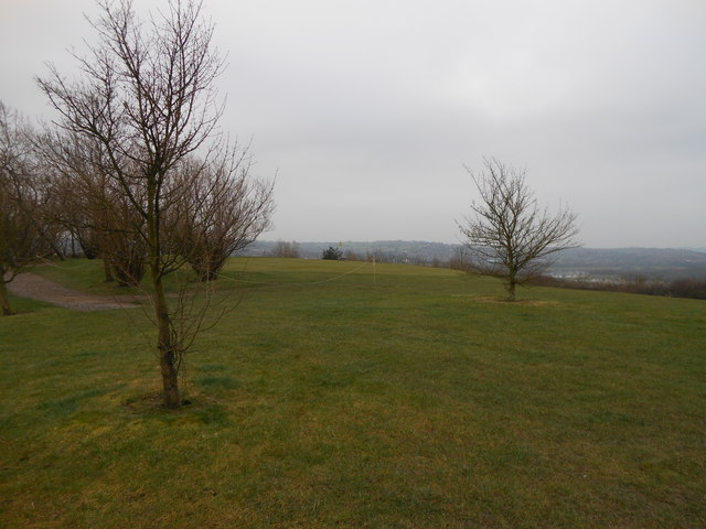 5th Green Rother Valley G.C.