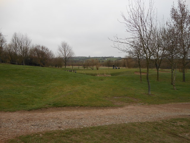 7th Green Rother Valley G.C.