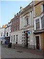 SY6779 : Weymouth - Lloyds TSB Bank by Chris Talbot
