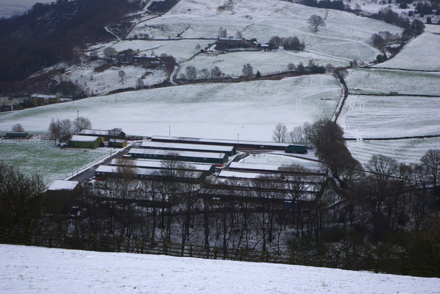 Top Land Country Business Park, Mytholmroyd