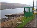 NS0274 : Rhubodach ferry slipway by Oliver Dixon