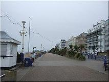 TV6198 : Eastbourne Promenade by JThomas