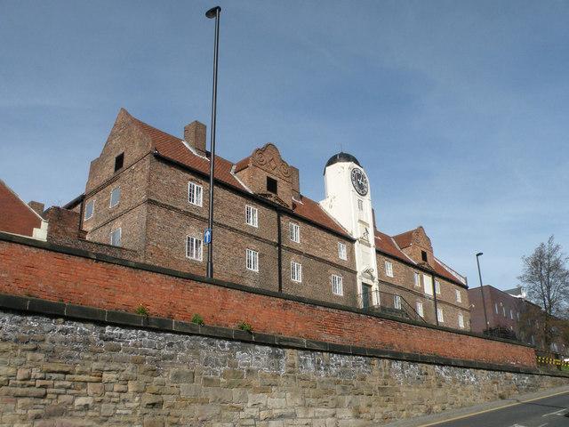 The Keelmen's Hospital