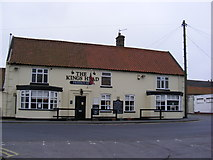 TM5286 : The Kings Head Public House by Adrian Cable