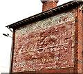 J3582 : Coca-Cola wall advertising, Whiteabbey by Albert Bridge