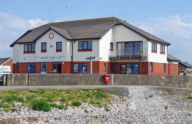 Knott End Cafe, 3 Ramsay Court, Knott End-on-Sea