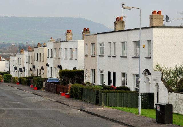 Fernagh Drive, Whiteabbey