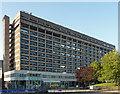 SJ3590 : Royal Liverpool University Hospital, Prescot Street, Liverpool (1) by Stephen Richards