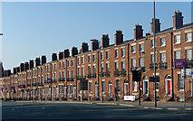SJ3590 : 11-53 Seymour Street, Liverpool by Stephen Richards