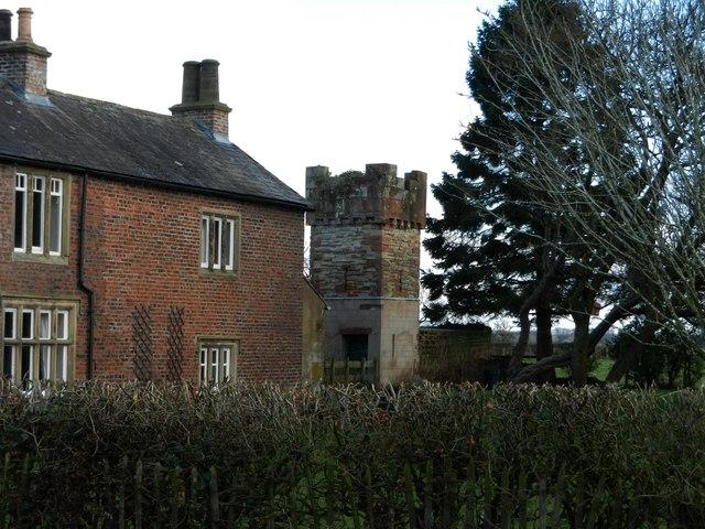 Tower Farm, Rickerby