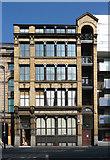 SJ3490 : 59-61 Tithebarn Street, Liverpool by Stephen Richards