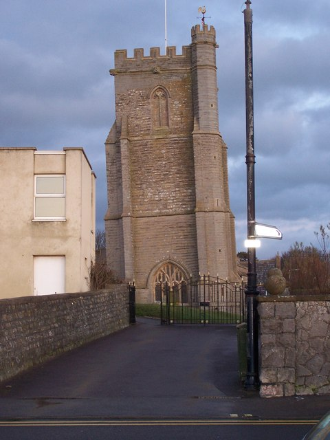 Listing Tower