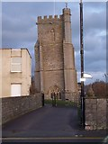 ST3049 : Listing Tower by T N Pugh