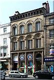 SJ3490 : 48-50 Castle Street, Liverpool by Stephen Richards