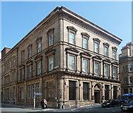 SJ3490 : Halifax House, Brunswick Street, Liverpool by Stephen Richards