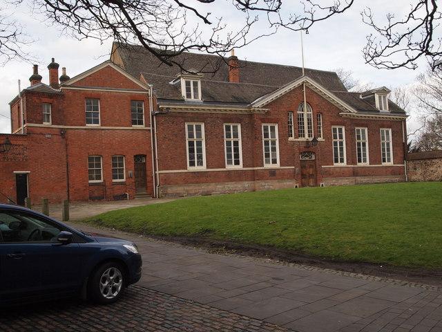 Leicester - City Centre
