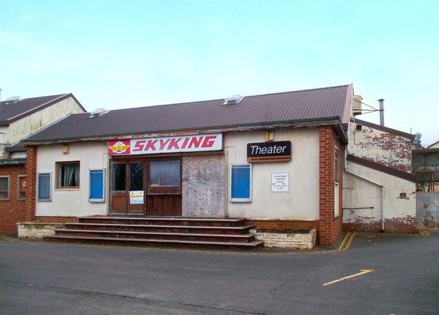 Skyking Theater