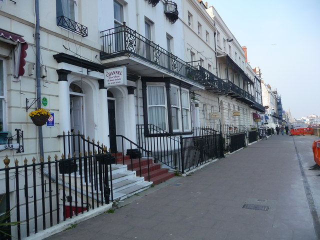Weymouth - Guest Houses
